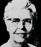 Nancy Bayley