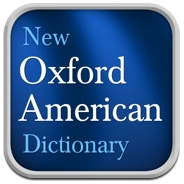 new oxford american dictionary for iphone free download