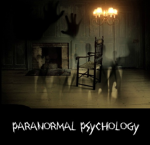 paranormal psychology