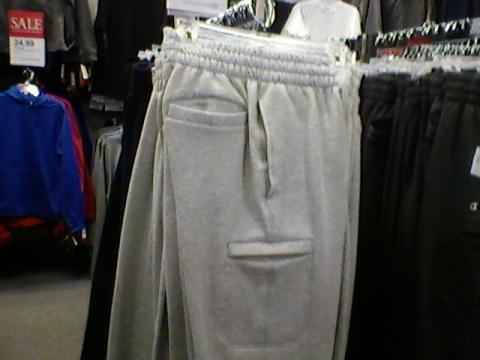 Pareidolia Picasso Pants