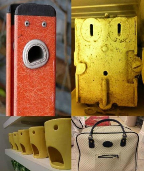Pareidolia Pictures