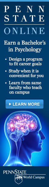 Penn State Online Psychology