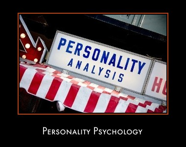 Personality Psychology Information and Resources
