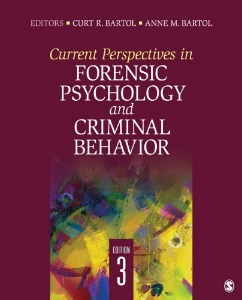 an overview of the issue of hereditary criminal behavior Ment, the single best predictor of criminal behavior is past criminal behavior   to answer the question of whether a more direct genetic link existed between.