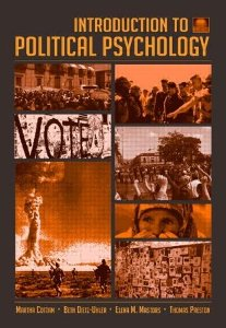 martha cottams introduction to political psychology analysis essay Martha cottam's introduction to political psychology: analysis essay  introduction to political psychology, martha  introduction to political psychology:.