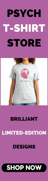 Psychology T-Shirt Store