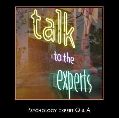 Psychology Expert Interviews
