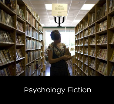 Psychology Fiction