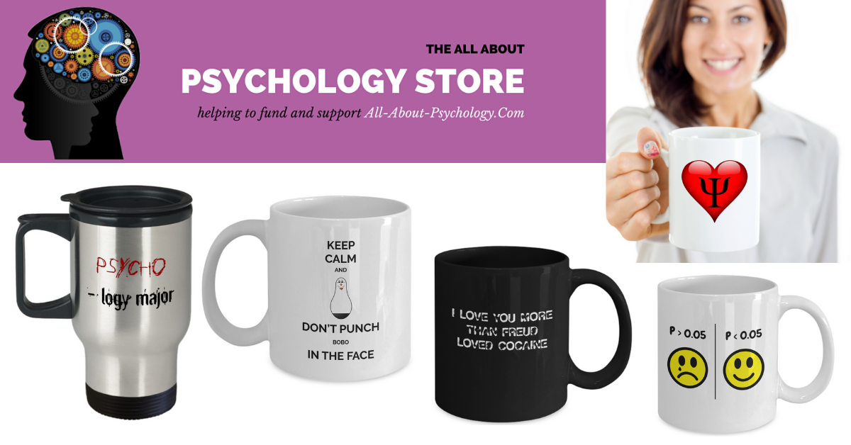 Psychology Gift Ideas