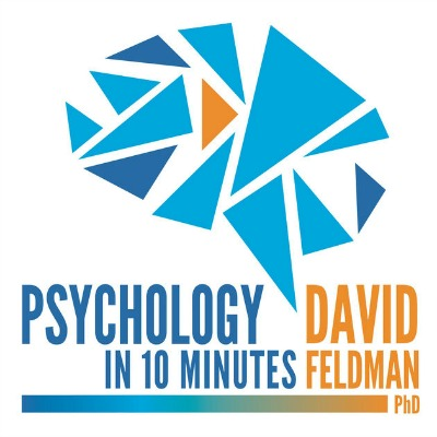 Psychology in 10 Minutes Podcast