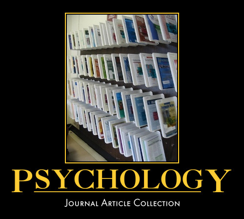 Diary regarding Employed Developing Psychology