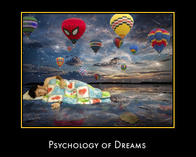 an introduction to the analysis of fulfilled dreams Introduction my study of jung on dreams extracted all the articles that are in the  collected works of cg jung (cw hereafter) i performed a.
