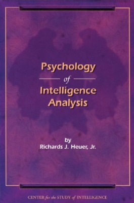 an analysis of biases in the field of psychology Biases in research often mislead results, and occur all too frequently  state –  their valence – through automatic facial expression analysis,.