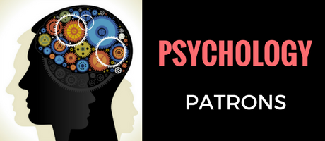 Psychology Patrons