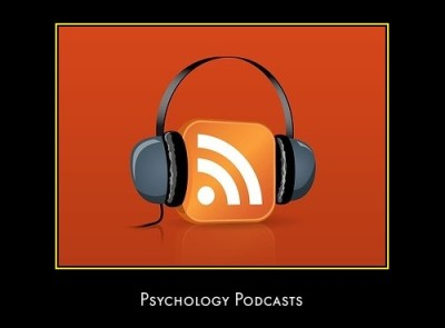 psychology podcasts