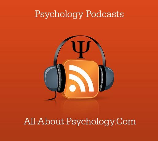 Psychology Podcasts
