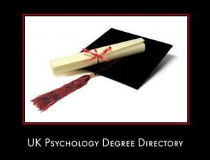 Counseling Psychology uk subjects