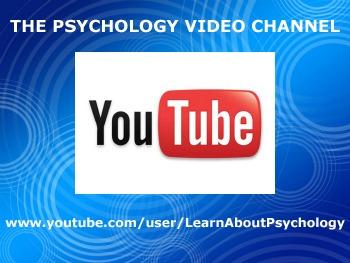 psychology videos