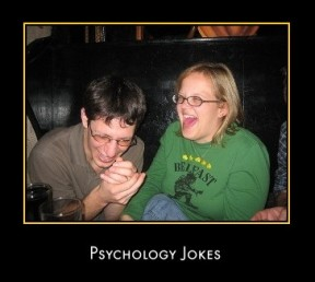 Great Psychology Jokes, Cartoons & Comedy Clips