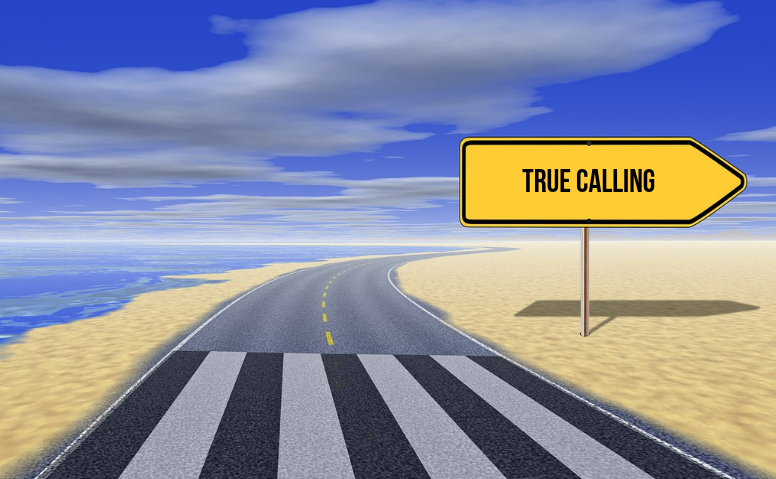 Psychology's Five Revelations For Finding Your True Calling