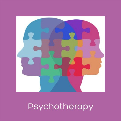 Psychotherapy Information Guide