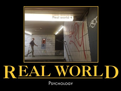 psychology in the real world Read how sport and exercise psychology can be used as an academic athletic counselor, fitness professional, and athlete.