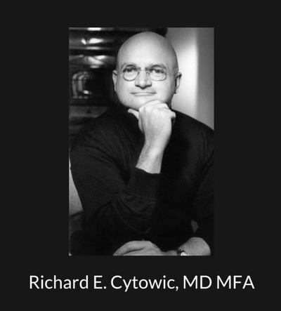 Richard E. Cytowic, MD MFA