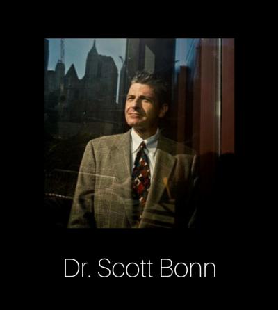 Scott Bonn