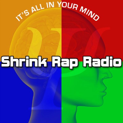 Shrink Rap Radio Podcast