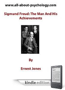 ernest jones essays applied psychoanalysis Ernest jones was born in gowerton (formerly ffosfelin), wales, an industrial village on the outskirts of swansea, the first child of thomas and ann jones his father was a self-taught colliery engineer who went on to establish himself as a successful business man, becoming accountant and company.