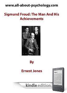 ernest jones essays applied psychoanalysis