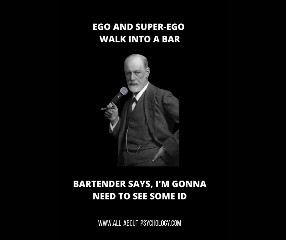 Sigmund Freud Joke