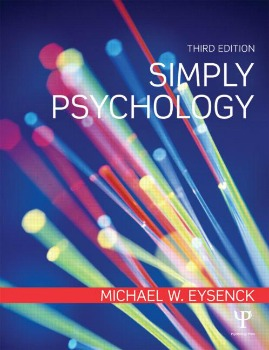 psychology book of the month May 2013