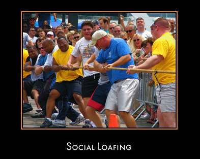 Social Loafing Information Page