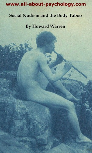social nudism and the body taboo