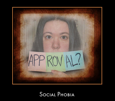 Social Phobia Information Guide