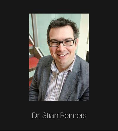 Dr. Stian Reimers