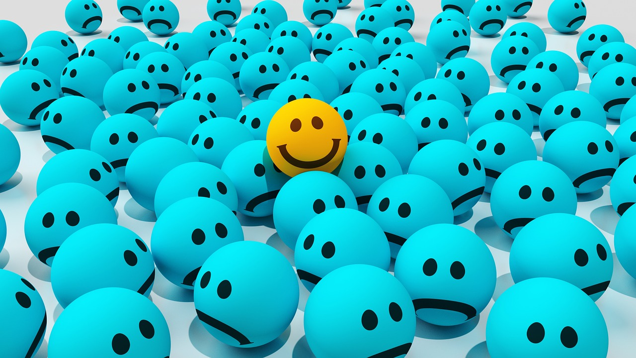 Striving For Happiness Could Be Making You Unhappy: Here's How To Find Your Own Path