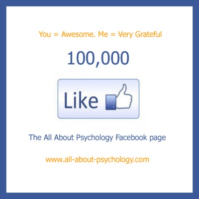 psychology facebook