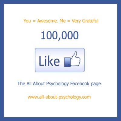 psychology facebook
