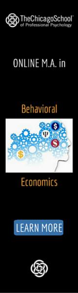 The Chicago School of Professional Psychology Behavioral Economics