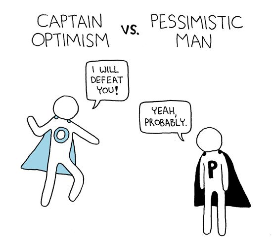 The Surprising Benefits of Being a Pessimist