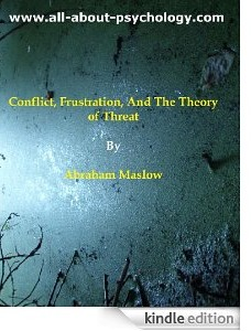 Abraham Maslow Contributions to Psychology