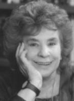 Ursula Bellugi