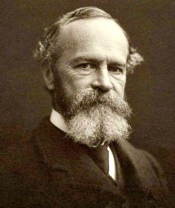 Psychology Pioneer William James