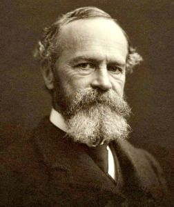 Psychology Pioneer William James