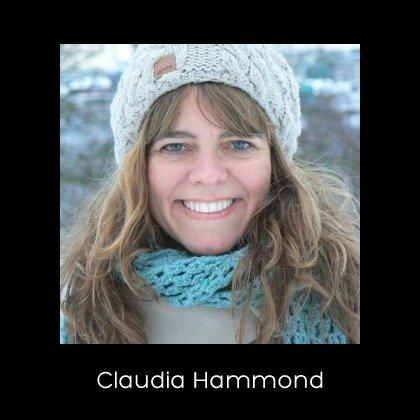 Claudia Hammond