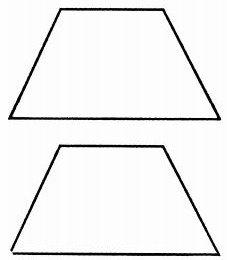 Jastrow Illusion