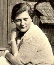 Social psychology pioneer Marie Jahoda