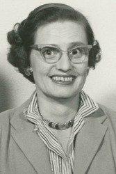 Pauline Snedden Sears